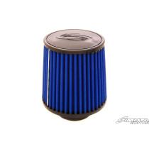 Sport, Direkt levegőszűrő SIMOTA JAU-X02201-06 101mm Kék